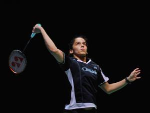 Saina's exclusive Rs 40-crore deal with Rhiti falls through