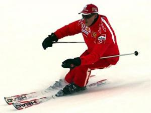 We can't really say when he'll recover: doctors on Schumacher