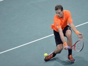 Chennai Open: Vasek Pospisil beats Kyle Edmund to enter 2nd round