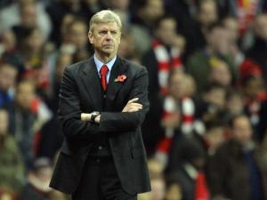 Wenger hails resilience of table-topping Arsenal