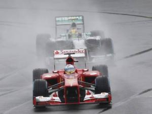 F1 set to go ahead and introduce double points for last race