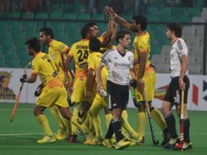 From 3-1 down to a 5-4 win: India stun Germany in HWL