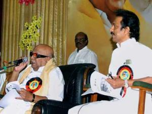 Alagiri told me Stalin will die in 3 months: Karunanidhi