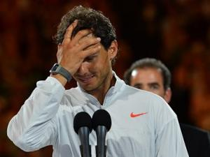 Why Rafael Nadal is the nicest tough guy in tennis