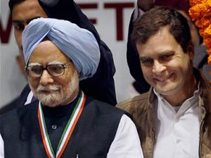 Forget grand speeches at AICC meet: Cong needs to lose to win