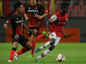 16-yr-old Arsenal wonderkid Zelalem in line for debut vs Tottenham