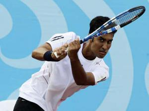 Yuki battles injury to give India winning start in Davis Cup
