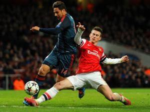 Champions League: Stunning stats from Arsenal vs Bayern Munich