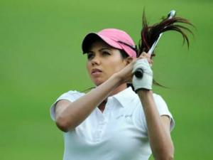 Sharmila takes Day 1 honours in Women's Pro Golf Tour 4th leg