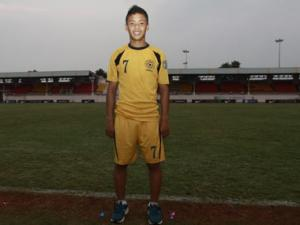 Why 13-year-old Suresh Singh is dreaming of the U-17 World Cup