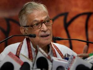 Battle for Varanasi: Will MM Joshi be forced to give way to Modi?