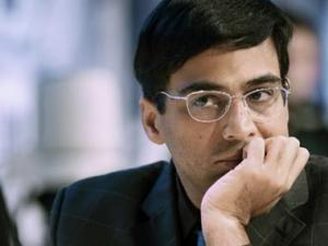 Candidates as it happened: Anand settles for draw against Kramnik