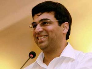 Chess Candidates: Attacking Anand eventually settles for draw vs Svidler