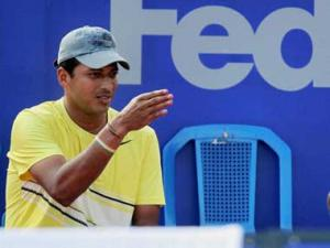 WTA uncertain about Bhupathi's Indian Tennis Premier League