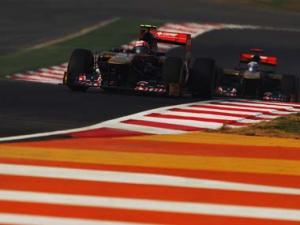 Not just govt, organisers also risking future of Indian GP