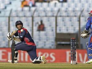 World T20: Determined Nepal stun Afghanistan