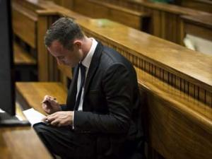 Pistorius knew not to fire without identifying target, says gun expert