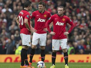 History no help now as United try to salvage season