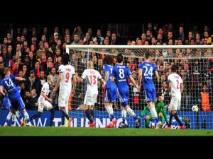Photos: Chelsea stage brilliant fightback to enter UCL semis