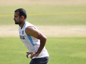 Irfan Pathan eyes IPL road to India's 2015 World Cup squad