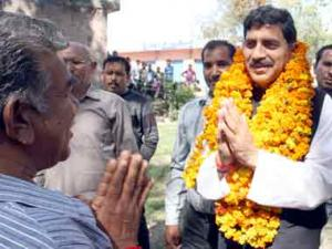 Victory in J&K was a vote for national integration: BJP