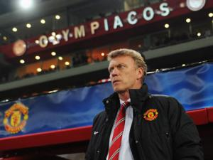 Moyes shares Man United fans' frustration, admits poor results