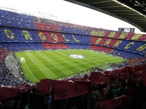 FIFA slap Barcelona with shock ban for next two transfer windows