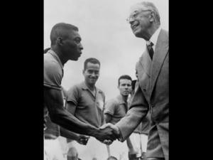 World Cup 1958 and 1962: The story of Brazil and Pele begins...