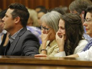 Pistorius Trial Live: Never said I didn't do it, I said didn't deliberately do it
