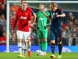 UCL: All the stunning stats from Man Utd vs Bayern, Barca vs Atletico