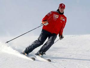 No, Schumacher not out of coma yet: Fake reports go viral on web