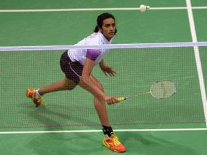 Asian Badminton C'ship: Guru loses but Sindhu assured of bronze