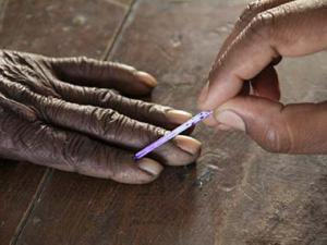 Tamil Nadu in grip of 3-way contest as it goes to polls today