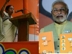 Mamata vs Modi: Battle for Bengal or just shadow boxing?