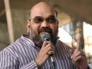 BCCI also out to please Modi, may make Amit Shah vice-president