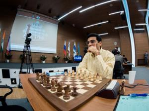 Vishy 'The Lightning Kid' Anand wants his Rapid kingdom back again