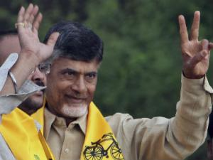 Chandrababu Naidu's tactic: Wangle funds from govt by staying its trusted ally