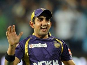 Gautam Gambhir blessed with a baby girl