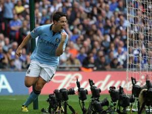 Nasri, Clichy left out of France's World Cup squad