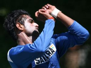 India's 2014 tour of England: All you need to know about Pankaj Singh