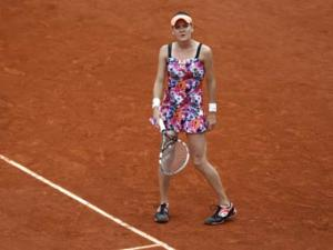 After Serena and Li Na, Radwanska also falls at French Open