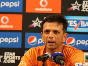 Rahul Dravid should be mad at himself too for RR's exit