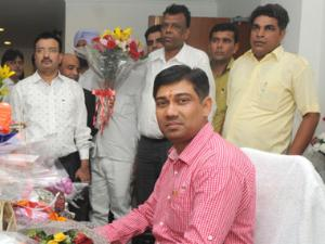 Rape case: Jaipur court issues notice to Union Minister Nihalchand