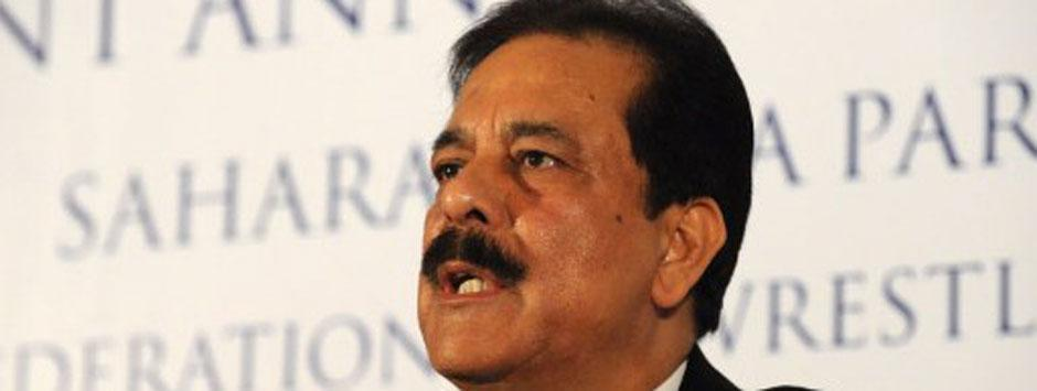 How Subrata Roy was smoked out by the RBI-Sebi pincer
