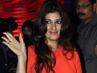 Twinkle Khanna calls out the hypocrisy of AIB haters: Here's why she is right