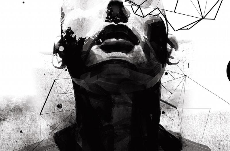 Image result for numb art