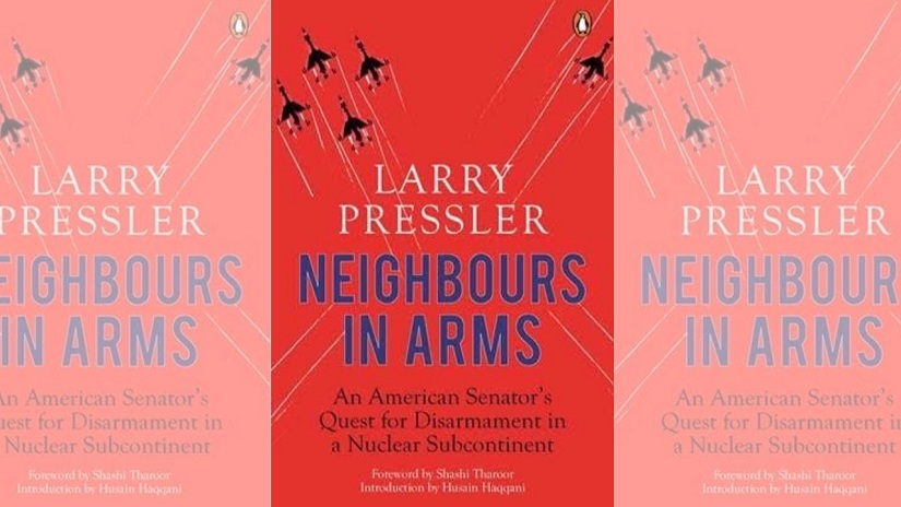 Neighbours in Arms by Senator Larry Pressler