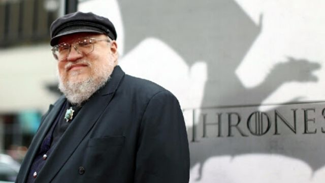 George RR Martin updates fans on upcoming Game of Thrones book; says he has made 'steady progress' writing Winds of Winter during lockdown 2