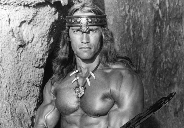Conan the Barbarian / AP