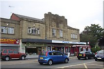 SE0623 : Former Essoldo Cinema, Wharf Street, Sowerby Bridge by Humphrey Bolton